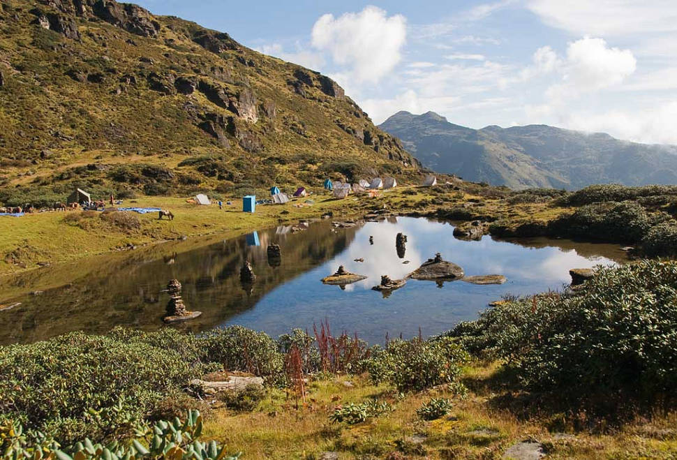 Hiking and Trekking in Bhutan - Best Time