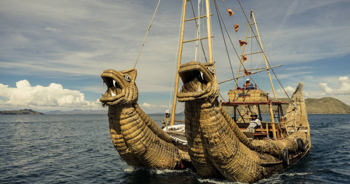 Cruise and Sail on Lake Titicaca in Bolivia - Best Time