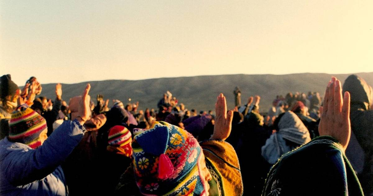 Inti Raymi or Aymara New Year in Bolivia - Best Time