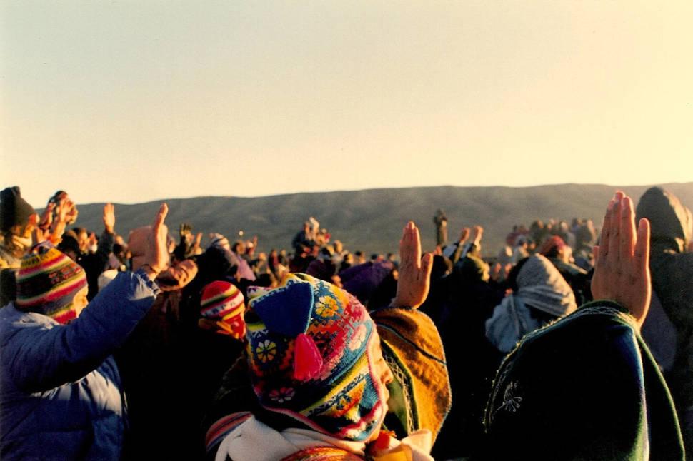 Inti Raymi or Aymara New Year in Bolivia - Best Time