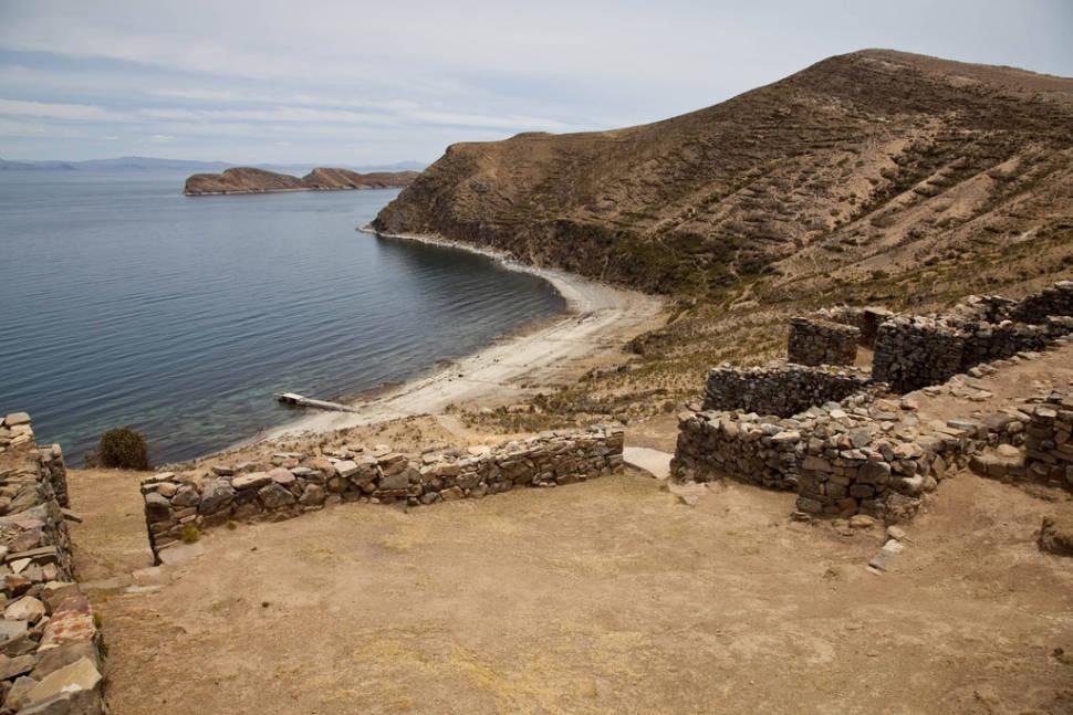 Isla del Sol and Lake Titicaca in Bolivia - Best Season