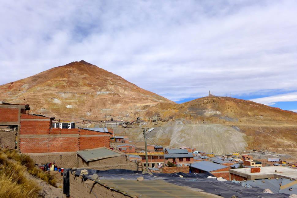 Potosi Mines in Bolivia - Best Season
