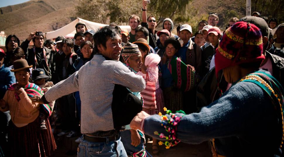 Tinku Festival in Bolivia - Best Time