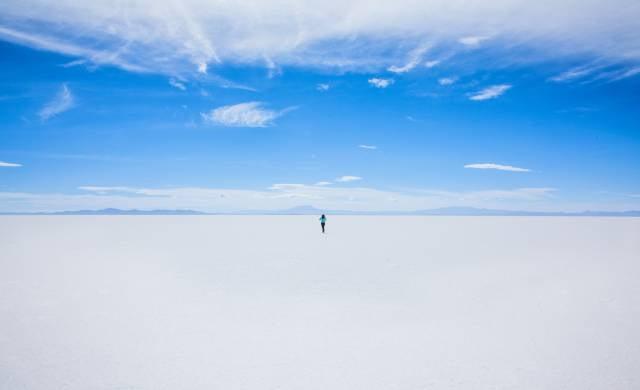 Walk the Salar de Uyuni Salt Flats in Bolivia - Best Time