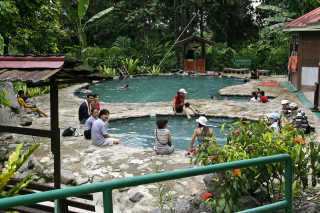 Hot Springs Off Season