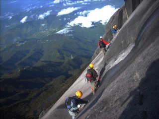 Mountain Torq Via Ferrata