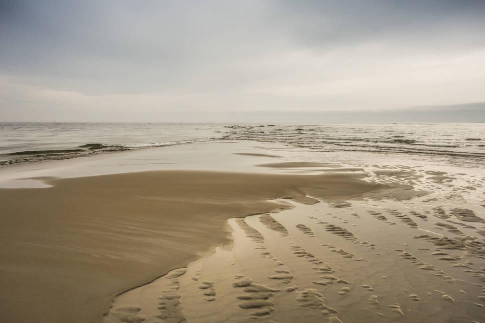 Crane Beach, Ipswich
