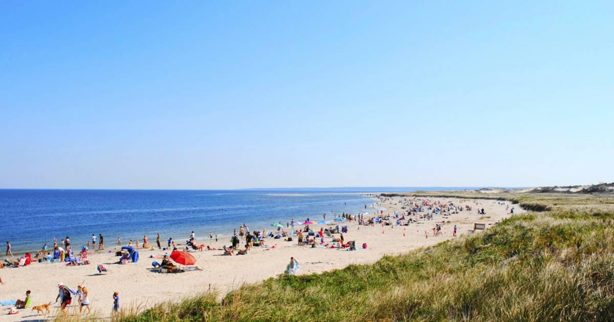 Beach Season in Boston - Best Time