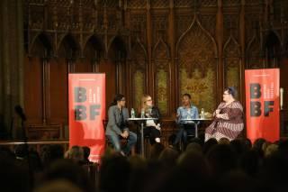 Boston Book Festival (BBF)