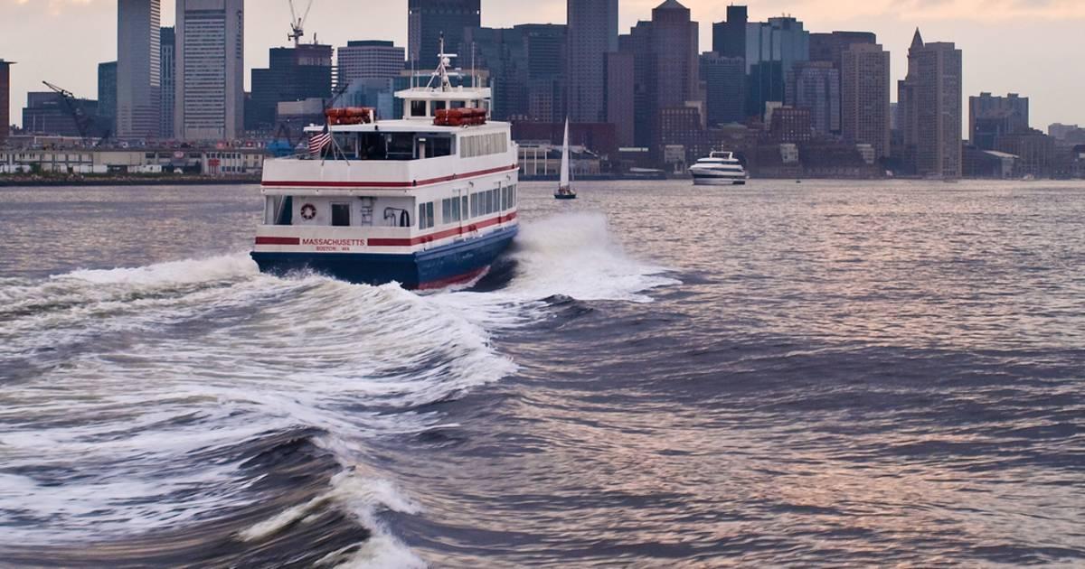 Boston Harbor Cruises in Boston - Best Time