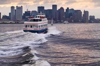 Boston Harbor Cruises