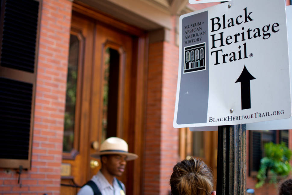 Boston's Historic Trails in Boston - Best Time