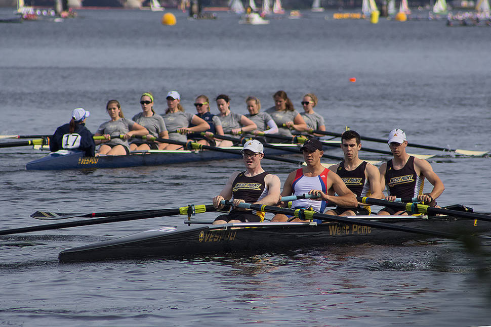 Charles Canoe and Kayak Races in Boston - Best Time