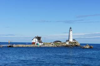 Visit America's Oldest Lighthouse