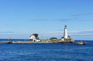 Visit America's Oldest Lighthouse