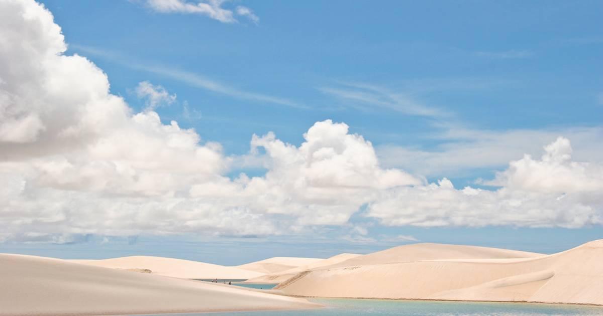 Lençóis Maranhenses National Park in Brazil - Best Time