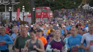 GoodLife Fitness Victoria Marathon