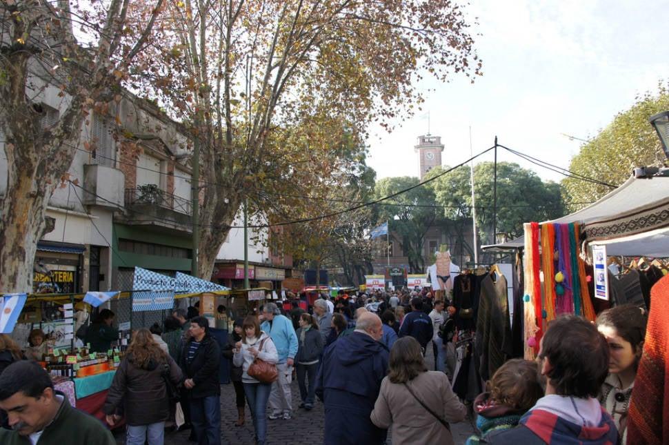 Feria de Mataderos in Buenos Aires - Best Season