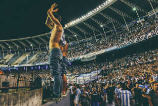 Football (Fútbol) Season