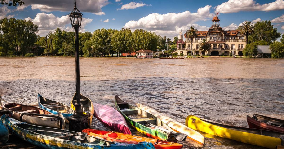 Getaway to Tigre in Buenos Aires - Best Time