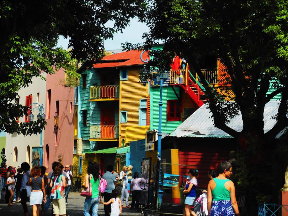 High Season in Buenos Aires - Best Season