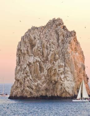 Beste Reisezeit Cabo San Lucas