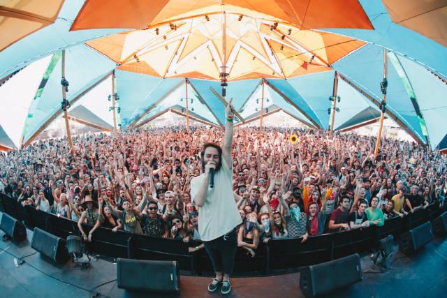 Coachella in California - Best Time