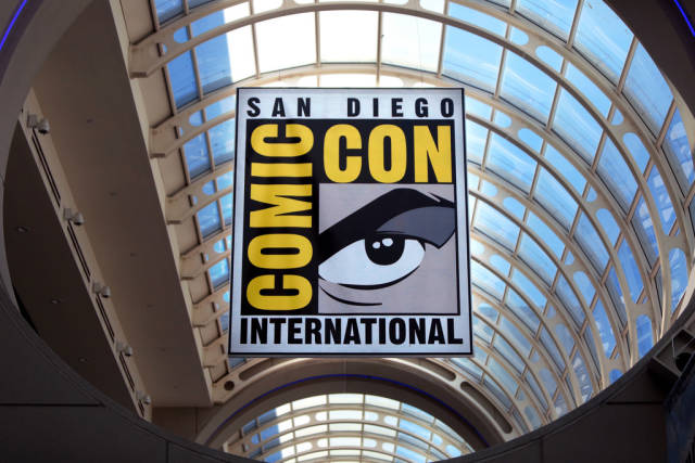 Comic-Con International in California - Best Time