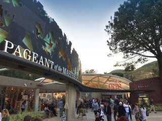 Festival of Arts of Laguna Beach