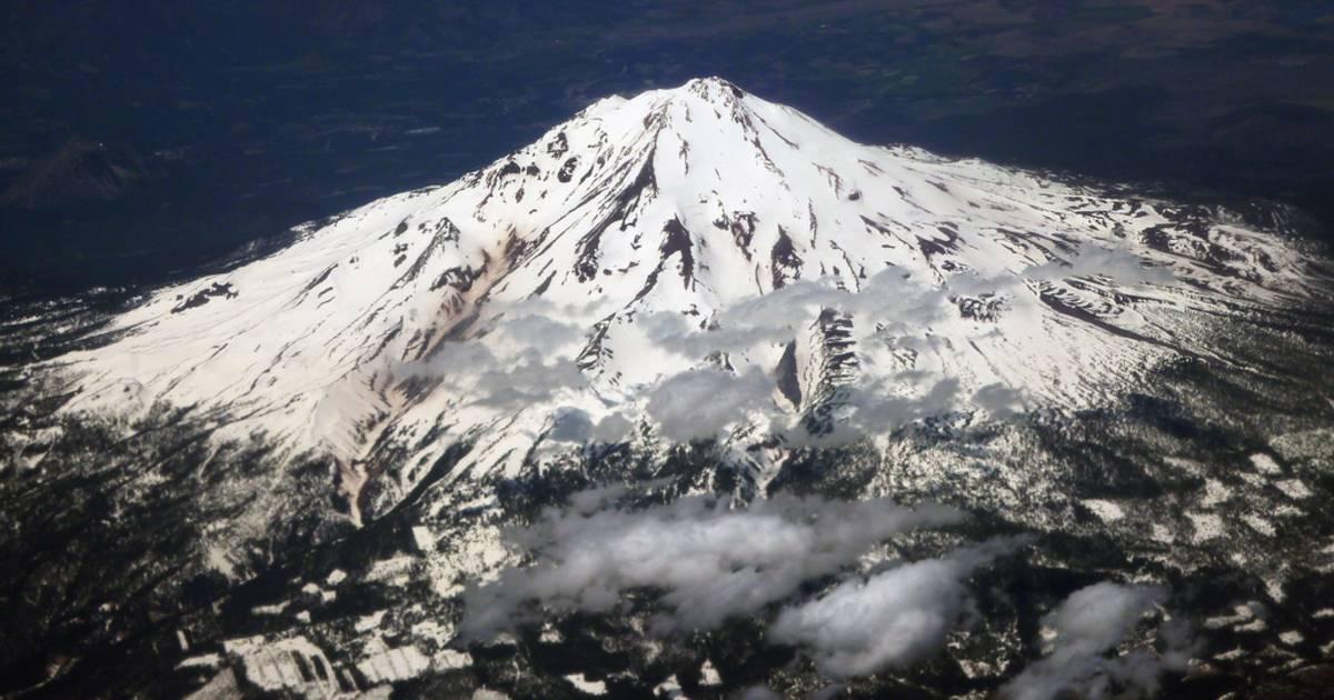 Mount Shasta in California - Best Time