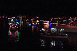 Naples Boat Parade