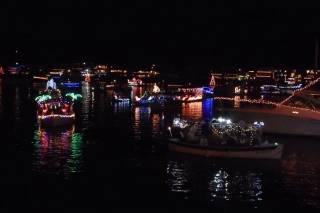 Naples Boat Parade
