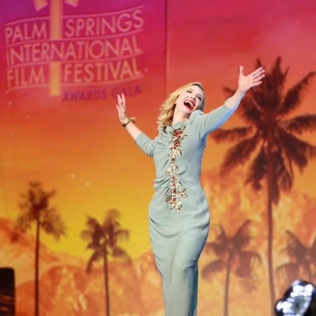 Palm Springs International Film Festival in California - Best Time