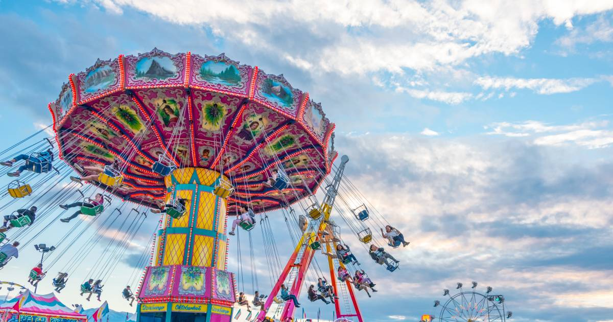 Riverside County Fair & National Date Festival in California - Best Time