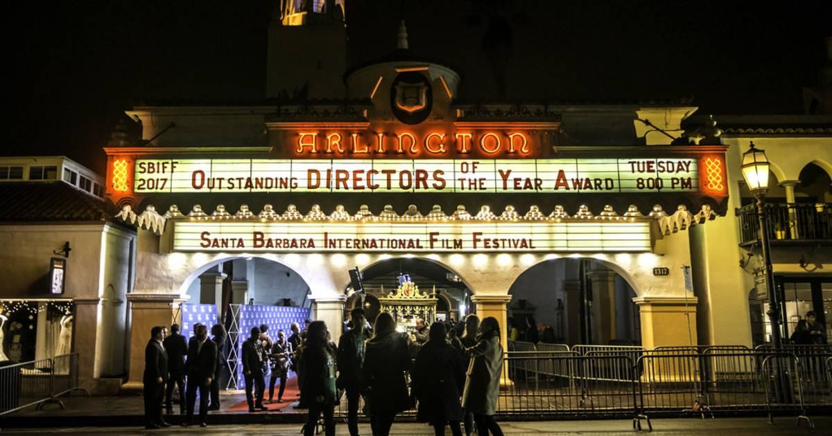 Santa Barbara International Film Festival (SBIFF) in California - Best Time