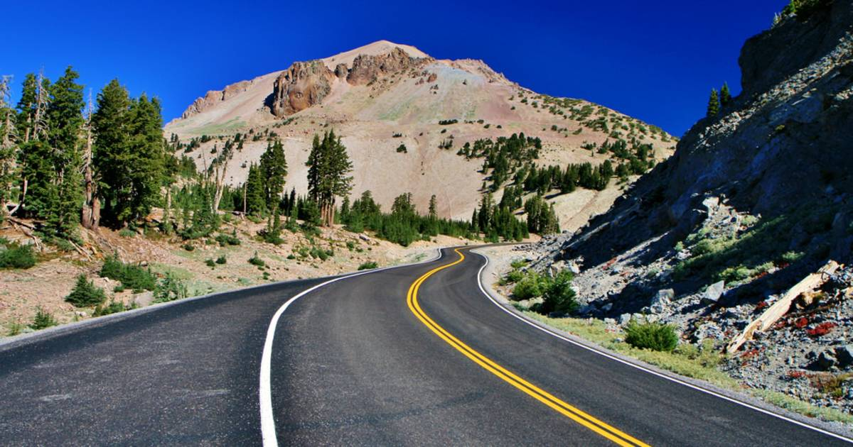 Scenic Road Trips in California - Best Time