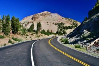 Scenic Road Trips