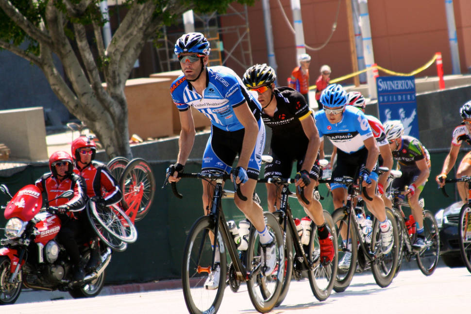 Best time to see Amgen Tour of California in California