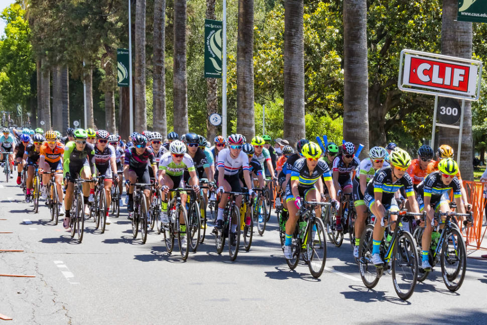 Amgen Tour of California in California - Best Time