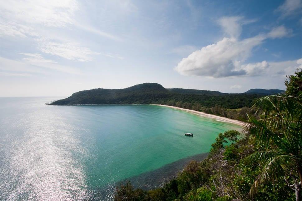 Beach Season in Cambodia - Best Season