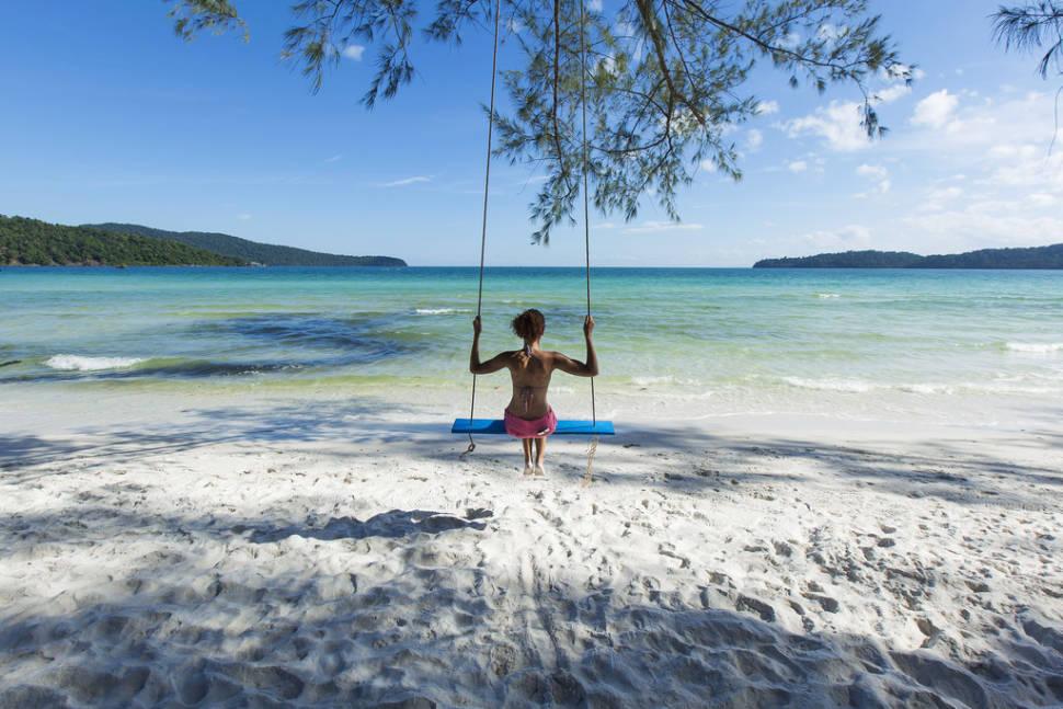 Beach Season in Cambodia - Best Time