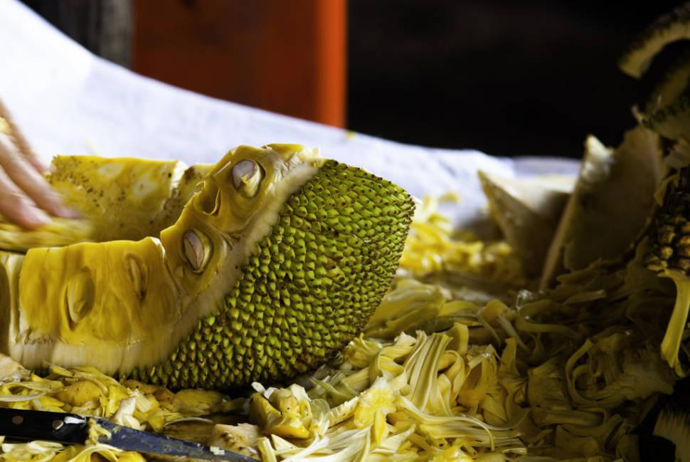Durian Season in Cambodia - Best Season
