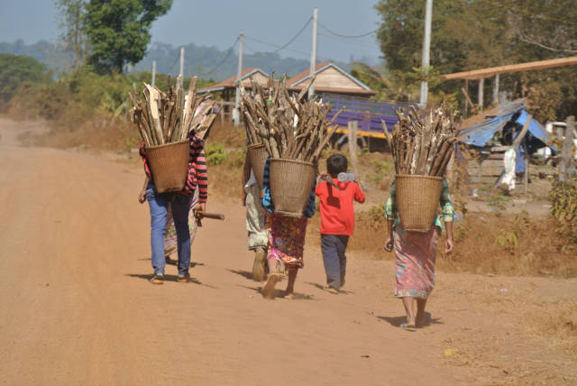 Best time to see Local Tribes in Cambodia