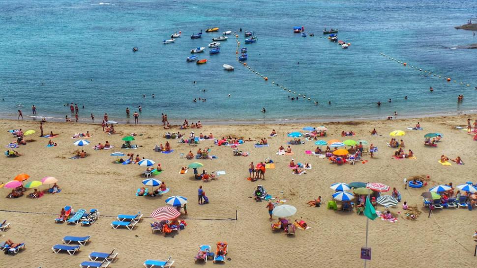 Beach Season in Canary Islands - Best Time