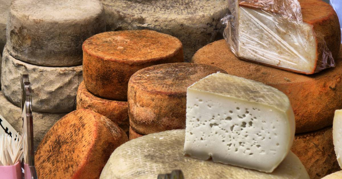 Cheese in Canary Islands - Best Time