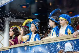 Epiphany or Three Kings' Day