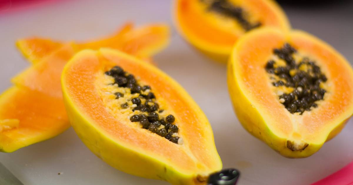 Papaya in Canary Islands - Best Time