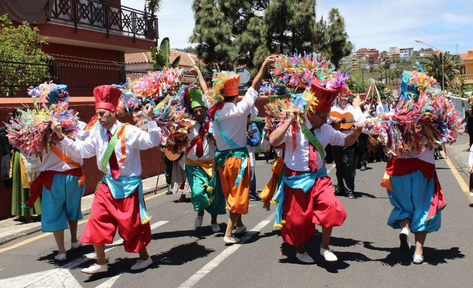 Romerías de Tenerife in Canary Islands - Best Time