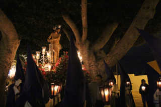 Semana Santa or Easter Holy Week