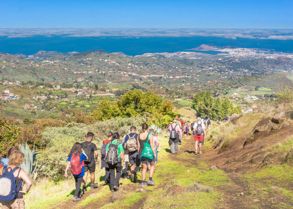 Walking Festivals in Canary Islands - Best Time